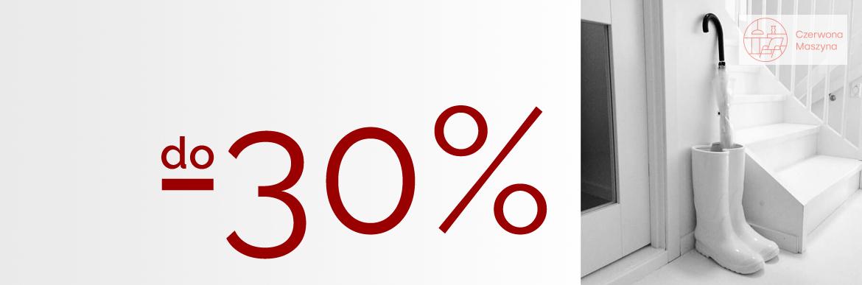 Przygotuj się na zimę z rabatami do -30%