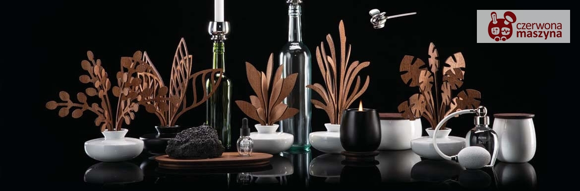 Alessi The Five Seasons