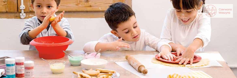 Dzieci i Kuchnia