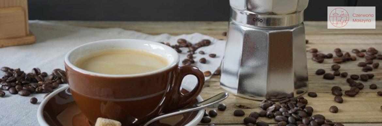 Aromatyczna kawa z Zassenhaus i Cilio