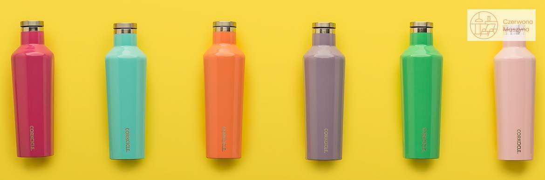 Butelki termiczne Corkcicle