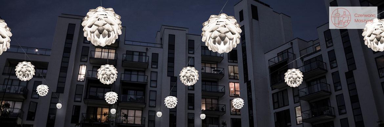 Lampy i akcesoria Vita Copenhagen