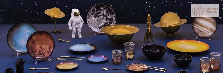 Seletti Diesel Cosmic Diner