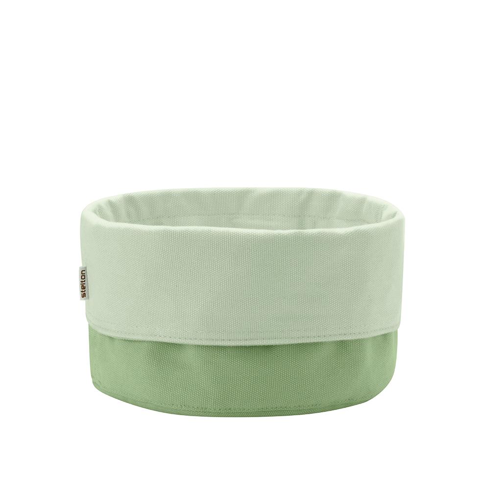 Koszyk na pieczywo Stelton Classic, kolor mchu