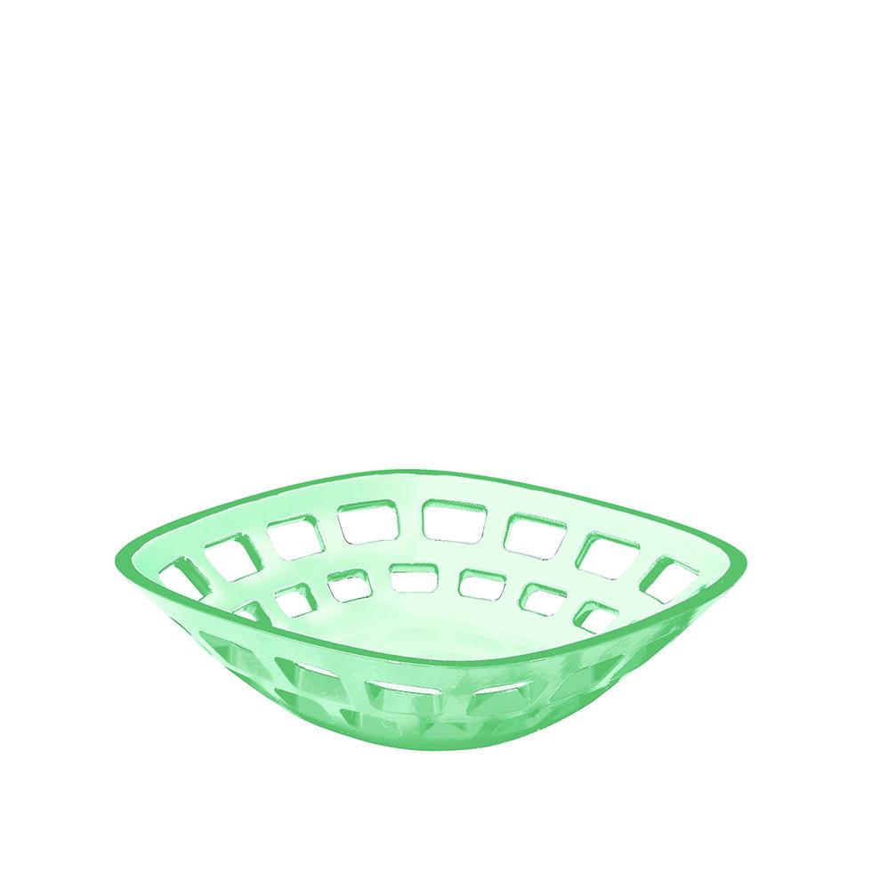 Koszyk na pieczywo Guzzini Glam ecru