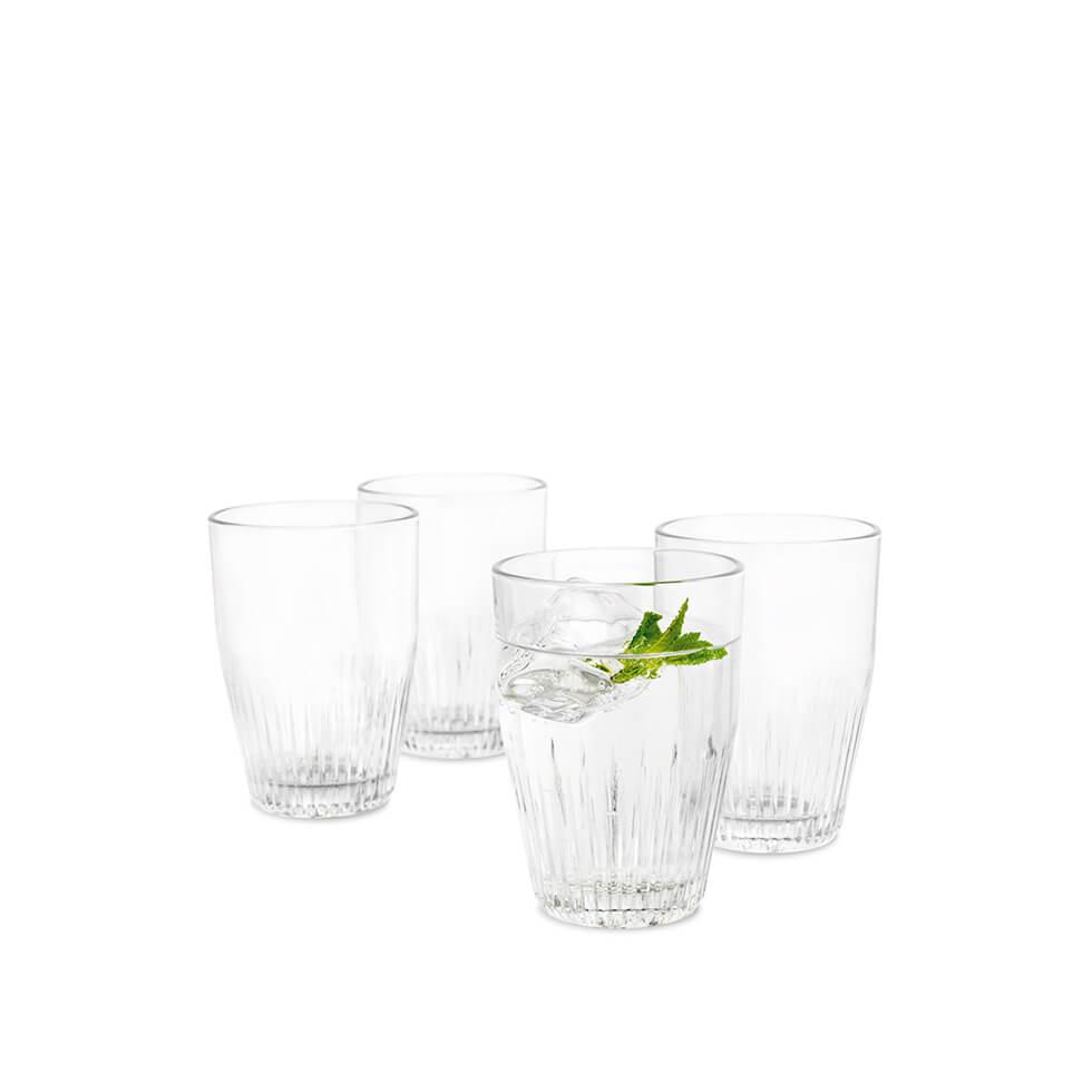 4 szklanki Rosendahl 300 ml
