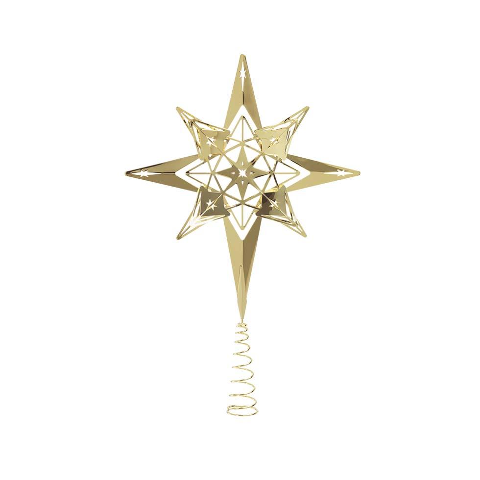 Gwiazda na choinkê Rosendahl Karen Blixen z³ota