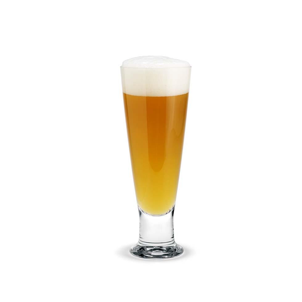 Szklanka do piwa Holmegaard Humle Pilsner 620 ml