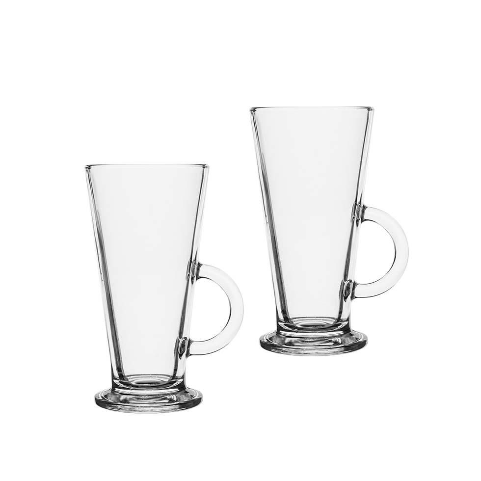 Szklanka Sagaform Club 250 ml, wysoka