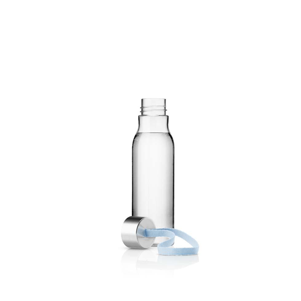 Butelka na wodê Eva Solo 0,5 l, Soft blue