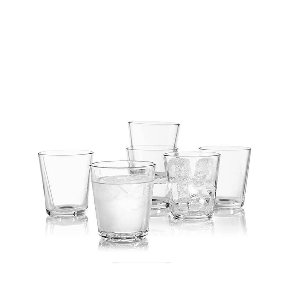 12 szklanek Eva Solo 250 ml