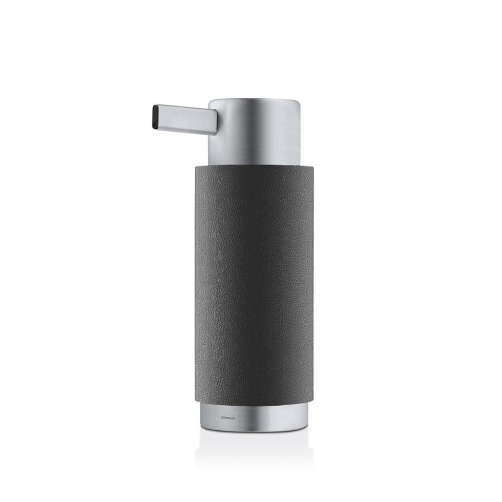 Dozownik do myd³a Blomus Ara 150 ml, antracytowy