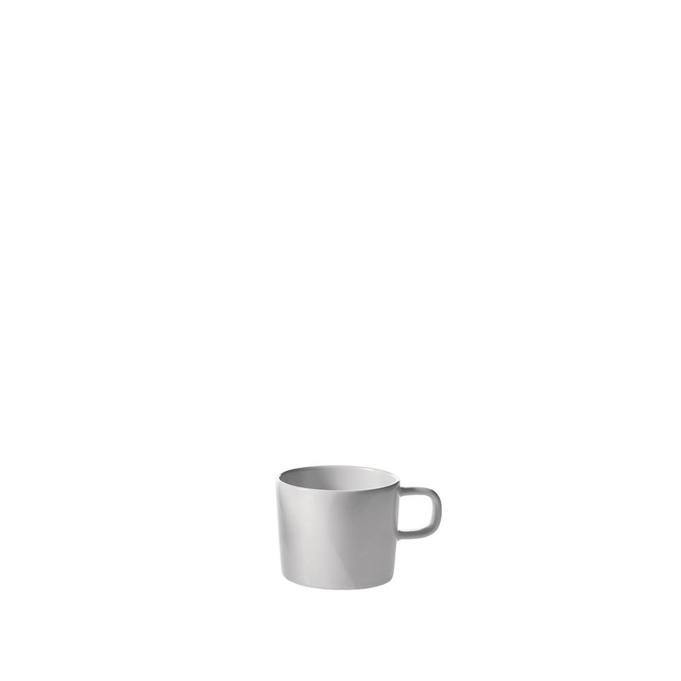 Fili¿anka A di Alessi PlateBowlCup 80 ml