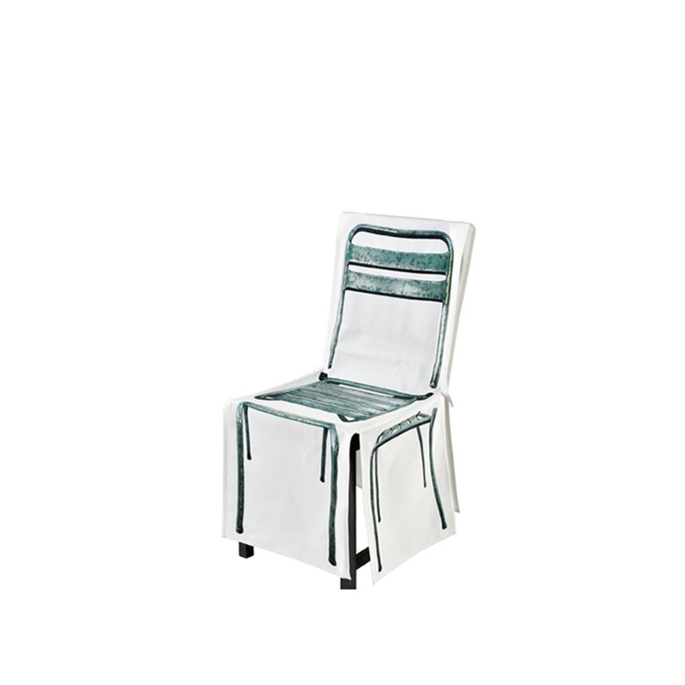 Pokrowiec na krzes³o DayCollection 4meK, metal
