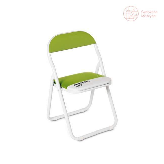 Krzesełko dla dziecka Seletti Pantone Macaw green