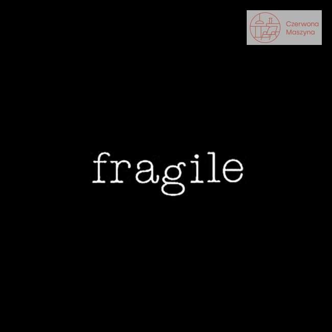 Neon Seletti FRAGILE