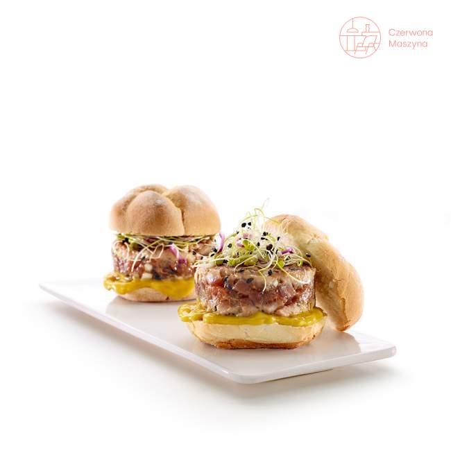 Zestaw do hamburgerów Lékué My Burger