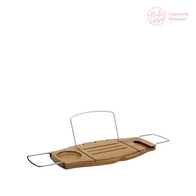 Półka na wannę Umbra Aquala jasne drewno