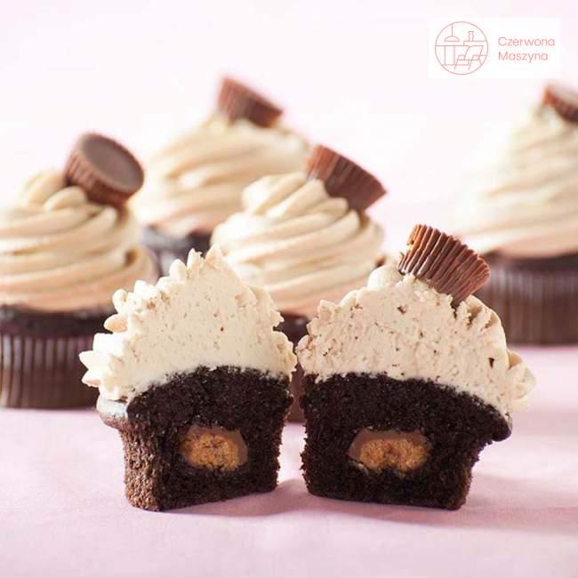 Wkładki do nadziewania muffinów Nordic Ware 12 el.
