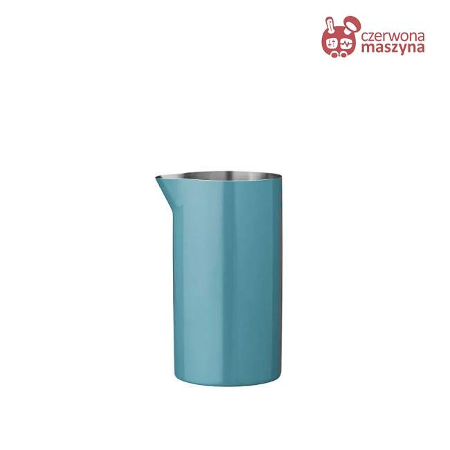Mlecznik Stelton Cylinda Line 150 ml, dusty teal