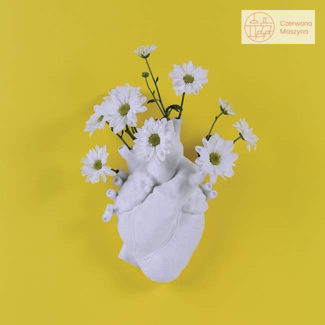 Wazon serce Seletti Love in Bloom