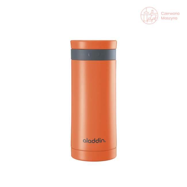 Kubek termiczny Aladdin Aveo 300 ml pomarańczowy