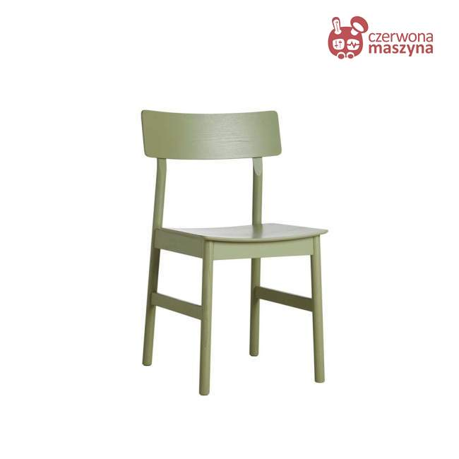 Krzesło Woud Pause 2.0 olive green
