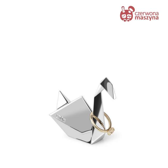 Stojak na biżuterię Umbra Origami Łabądź