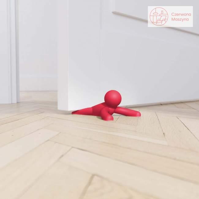 Stoper do drzwi Umbra Buddy, red