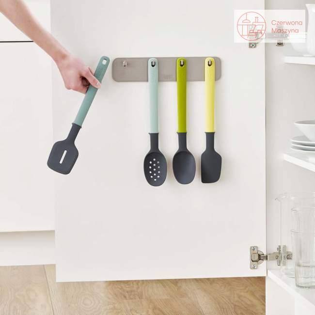 Zestaw 4 narzędzi kuchennych z wieszakiem Joseph Joseph DoorStore
