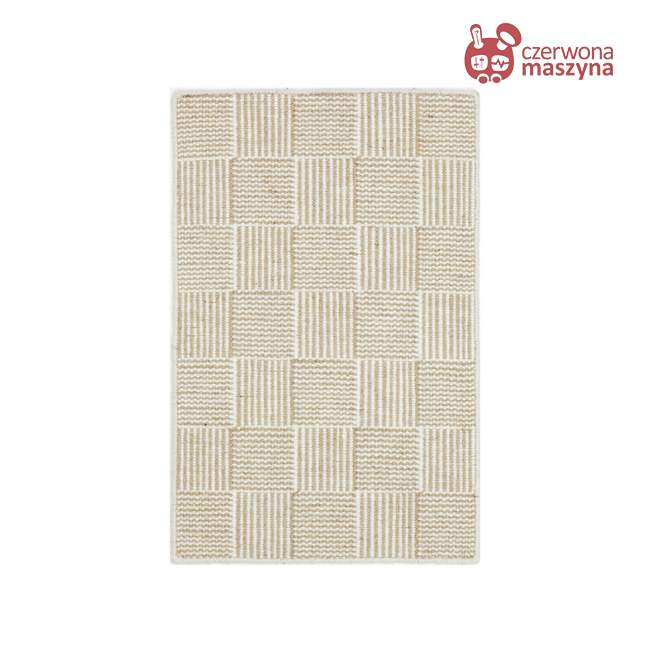 Dywan Linie Design Chess White 250 X 350 Cm