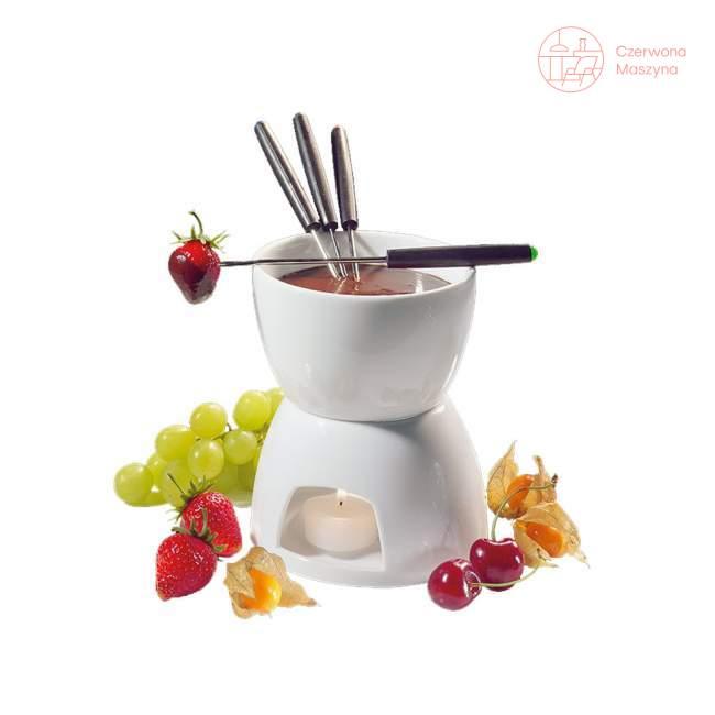 Zestaw do czekoladowego fondue Cilio 15,5 cm