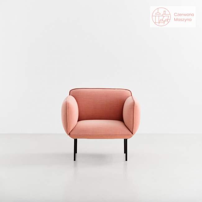 Fotel Woud Nakki Kvadrat Remix 2 / Gabriel Luna 2