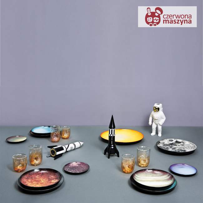 Szklanka Seletti Diesel Cosmic Diner Meteorite 12,5 cm