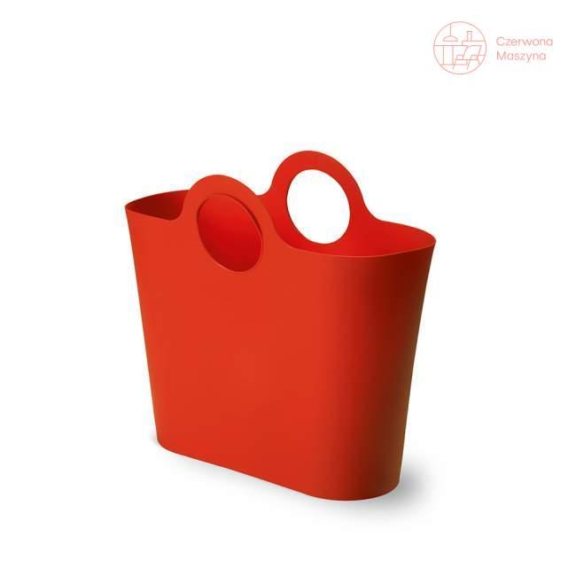 Torba uniwersalna Authentics Rondo 17,5 l, czerwona