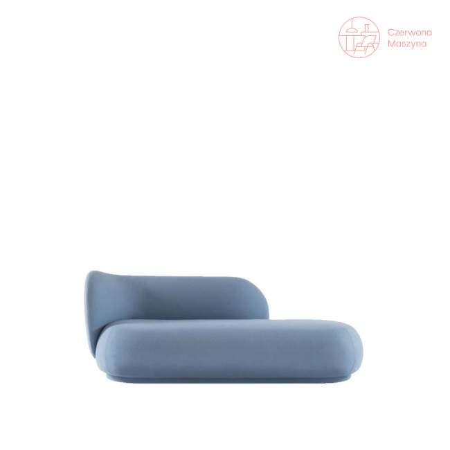 Sofa ferm LIVING Rico Divan Tonus, Light Blue