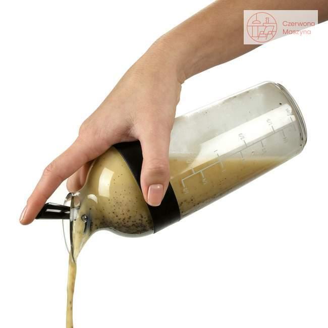 Shaker do dressingów OXO Good Grips