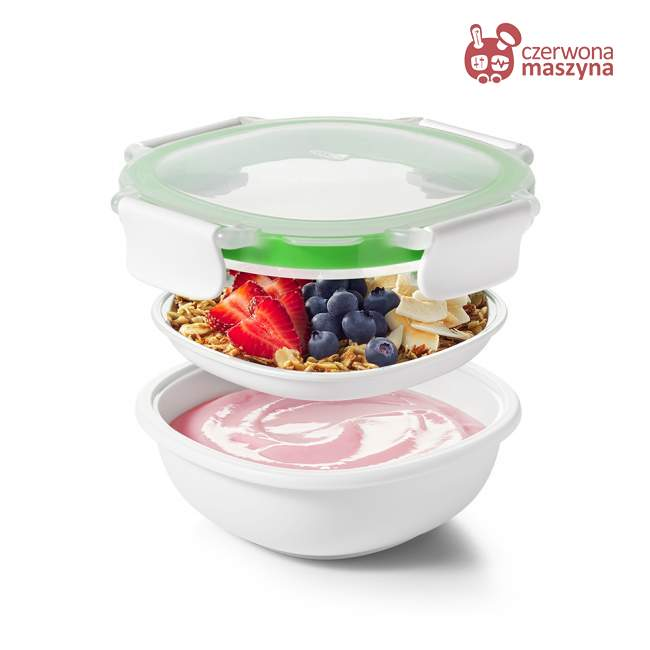 Lunchbox mini Oxo On the go, 0,25 L