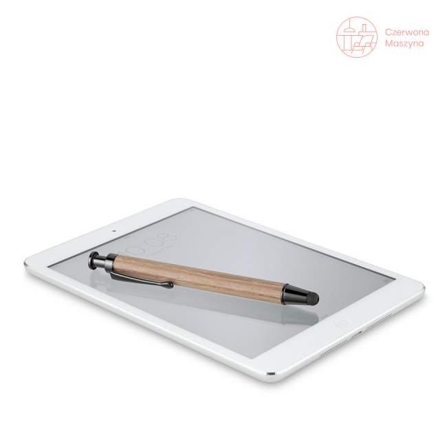Długopis/rysik Philippi Doux, beżowe etui