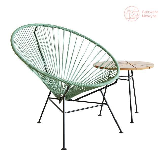 Fotel OK Design Condesa, zielony
