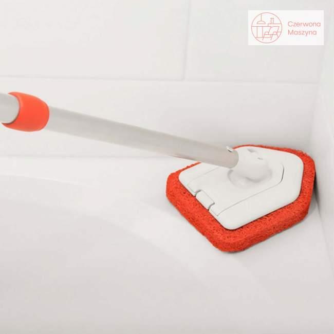 Myjka teleskopowa do czyszczenia płytek OXO Good Grips