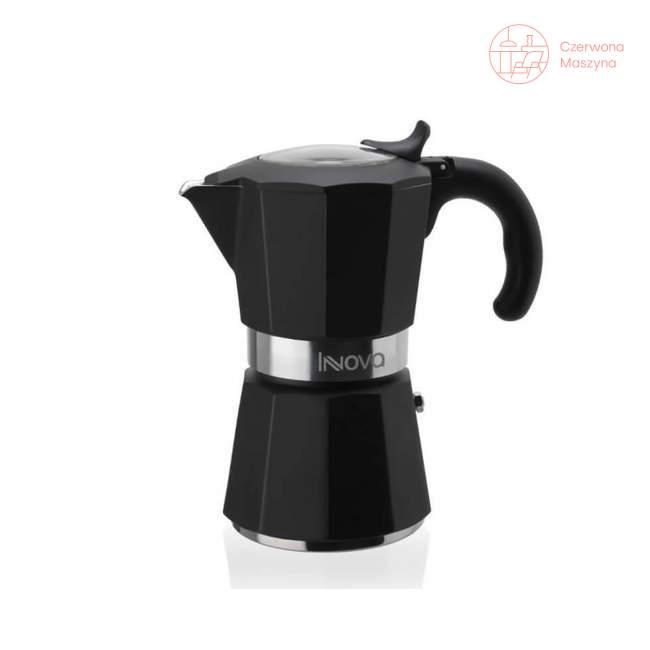 Kawiarka Forever Innova 300 ml, czarna