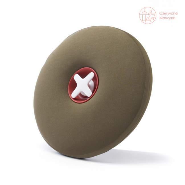 Termofor Authentics Pill brązowy