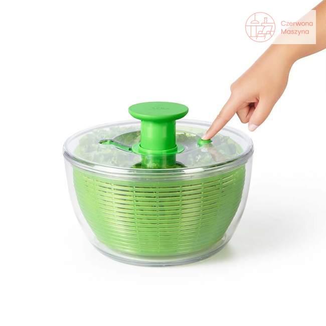 Wirówka do sałaty zielona OXO Good Grips 6,2 l