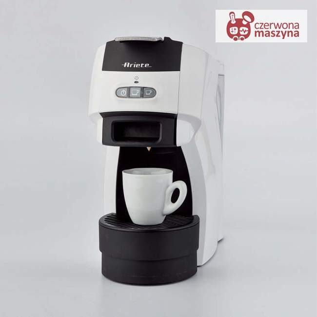 Ekspres ciśnieniowy do kawy Ariete Cassetto