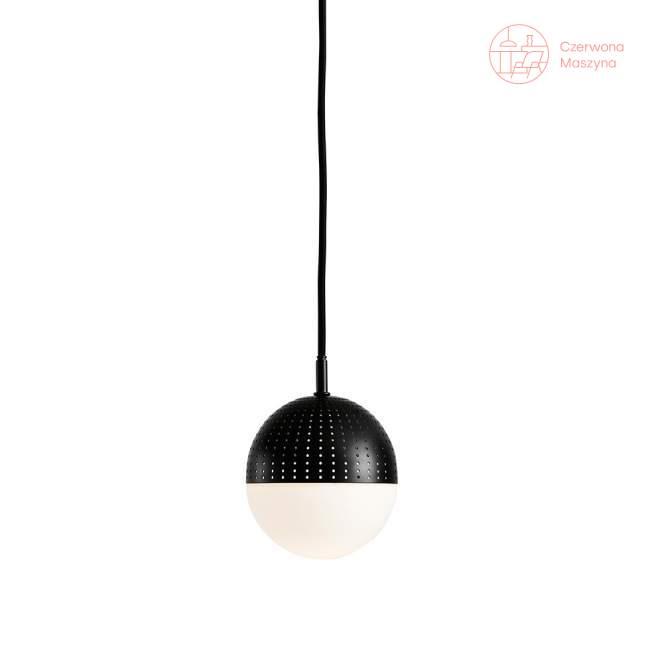 Lampa wisząca Woud Dot 13 cm, czarna