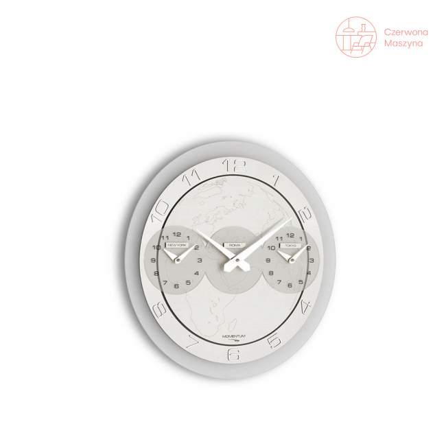Zegar ścienny Incantesimo Design Momentum Tre Ore