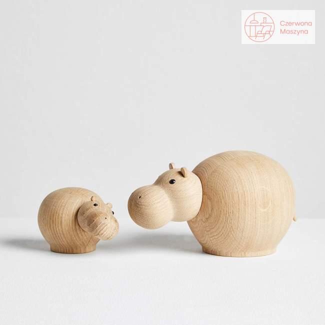 Figurka Woud Hipopotam Hibo 11 cm