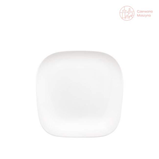 Talerz obiadowy Kahla ELIXYR white 28 cm