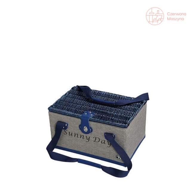Kosz piknikowy dla 4 osób Cilio Tenno